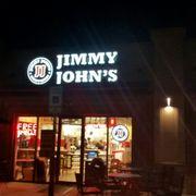 Jimmy johns alabaster al