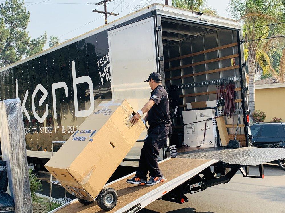 Kerb Local & Long Distance Movers: 3200 Carbon Pl, Boulder, CO