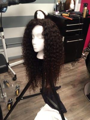 Kimble Hair Studio 8280 Santa Monica Blvd West Hollywood Ca Salons Mapquest