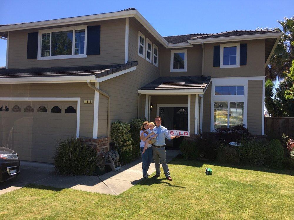 Tamara Farley  - Coldwell Banker Solano Pacific: 900 First St, Benicia, CA