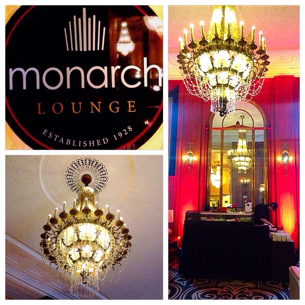 Monarch Lounge