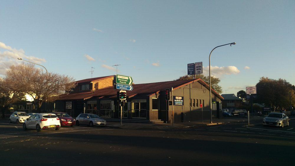 Richmond Inn Hotel Motel
