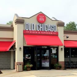 Old Chicago Gesloten 23 Foto 39 S 67 Reviews Pizza