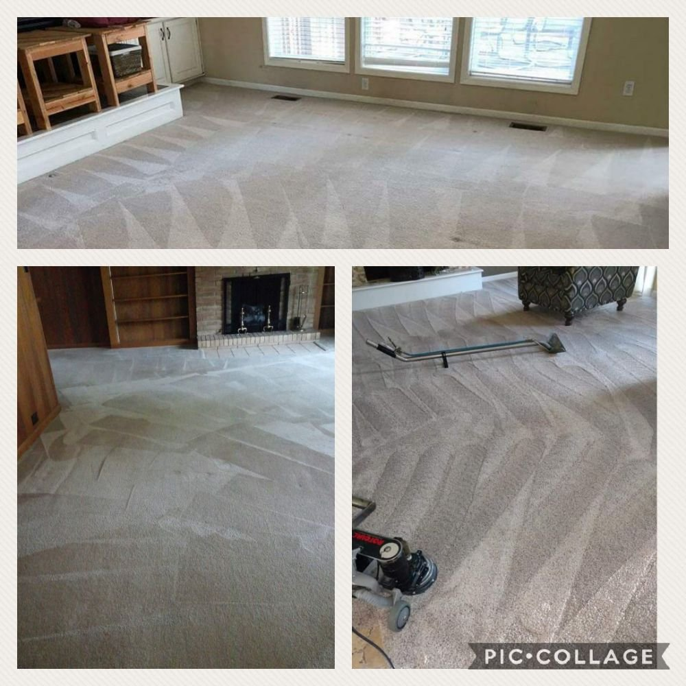 Sandoval Carpet Cleaning