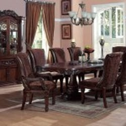 Beautiful Photo Of Pina Furniture #2   Moreno Valley, CA, United States. Dining