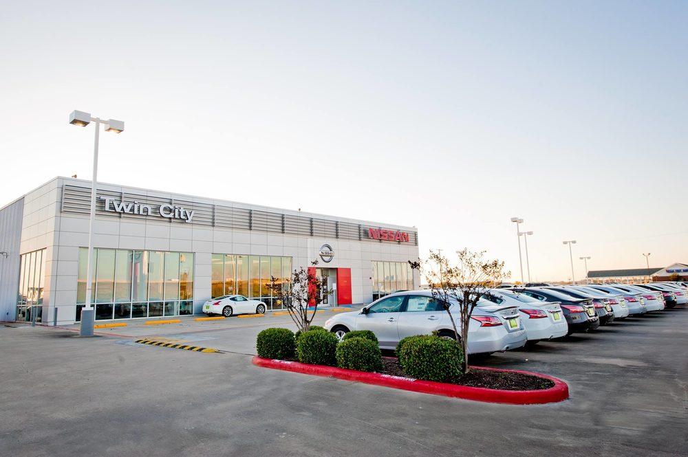 Twin City Honda: 10545 Memorial Blvd, Port Arthur, TX