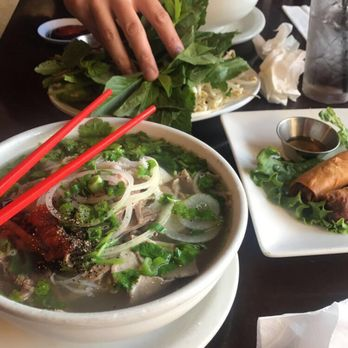 Chinese Food Asian District Okc