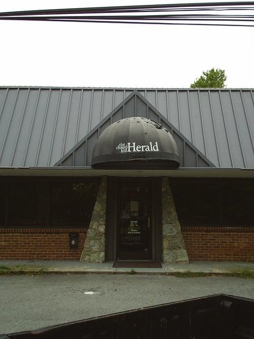 Chapel Hill Herald-Sun