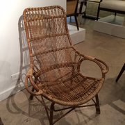 Photo Of Patina   Durham, NC, United States. New Chairs From The High ...