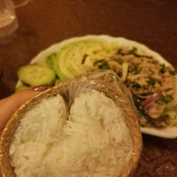 Narai Thai Food Olympia