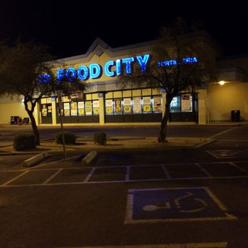 Food City Arizona Ave Chandler Az