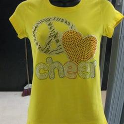Urban world t shirts signs 37 photos screen printing for T shirt printing houston