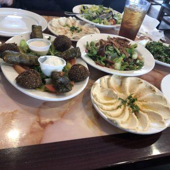 Beirut Rock Cafe Arlington Tx