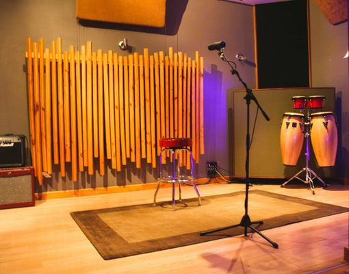 Notion Sound Studio 112 Oak St Clyde, TX Recording Studios