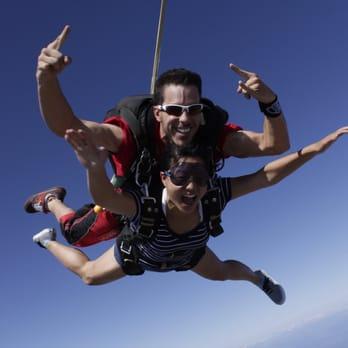 Skydive Sacramento - 122 Photos & 276 Reviews - Skydiving ...