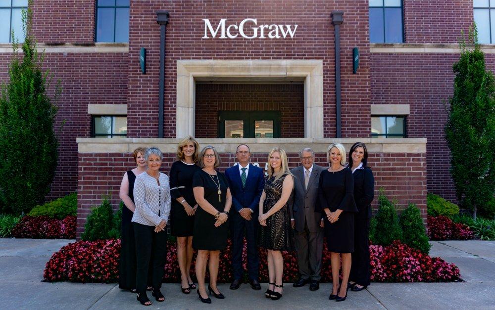 McGraw Realtors: 4105 S Rockford Ave, Tulsa, OK