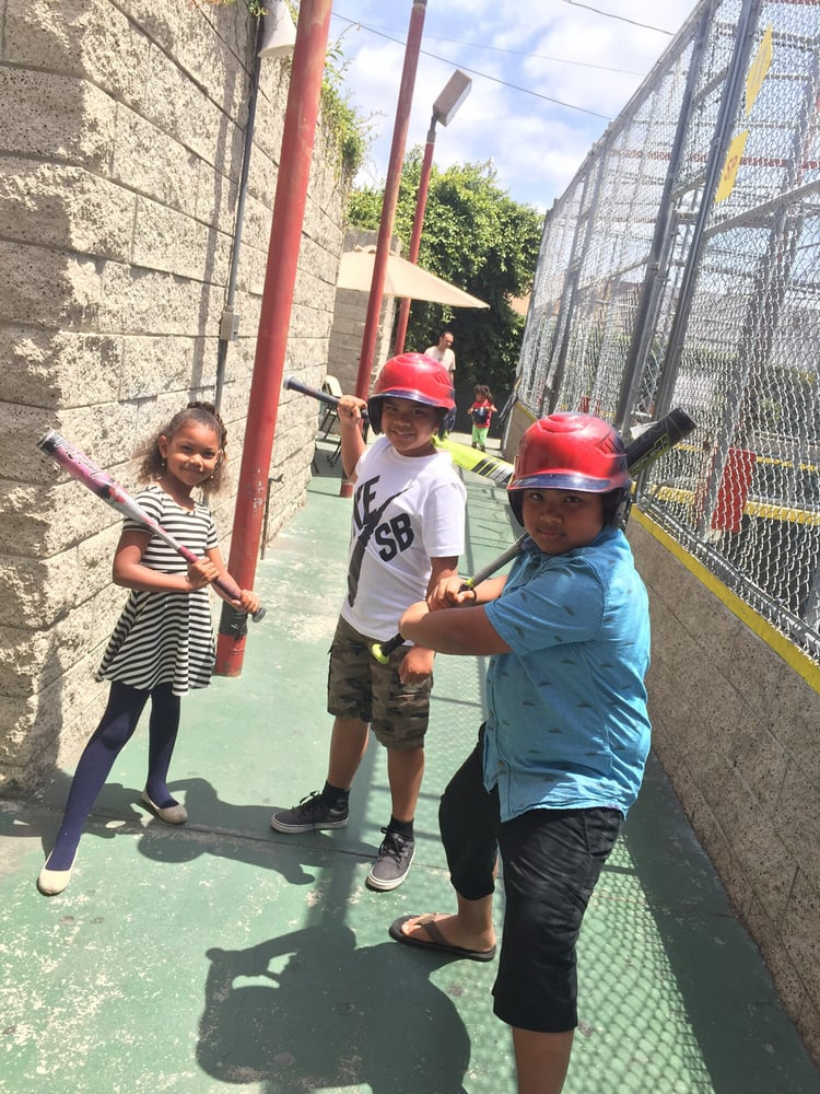 All Star Park Batting Cages