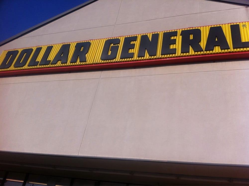 Dollar General: 1421 Golden Springs Rd, Anniston, AL