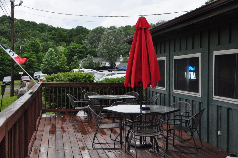 Kinzoo Grill & Bar: 747 West Perimeter Rd, Onoville, NY