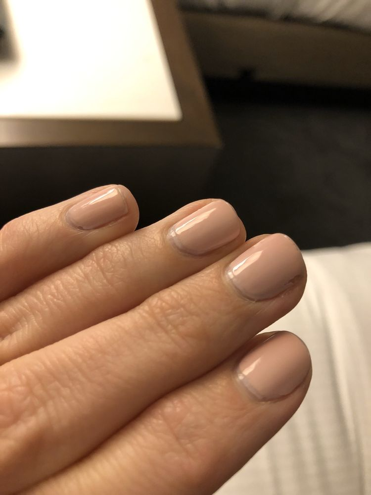 Peachy Nail Spot: 4212 S College Ave, Fort Collins, CO