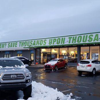 Larry H Miller Used Car Supermarket Sandy >> Larry H Miller Used Car Supermarket 90th 20 Photos Used Car