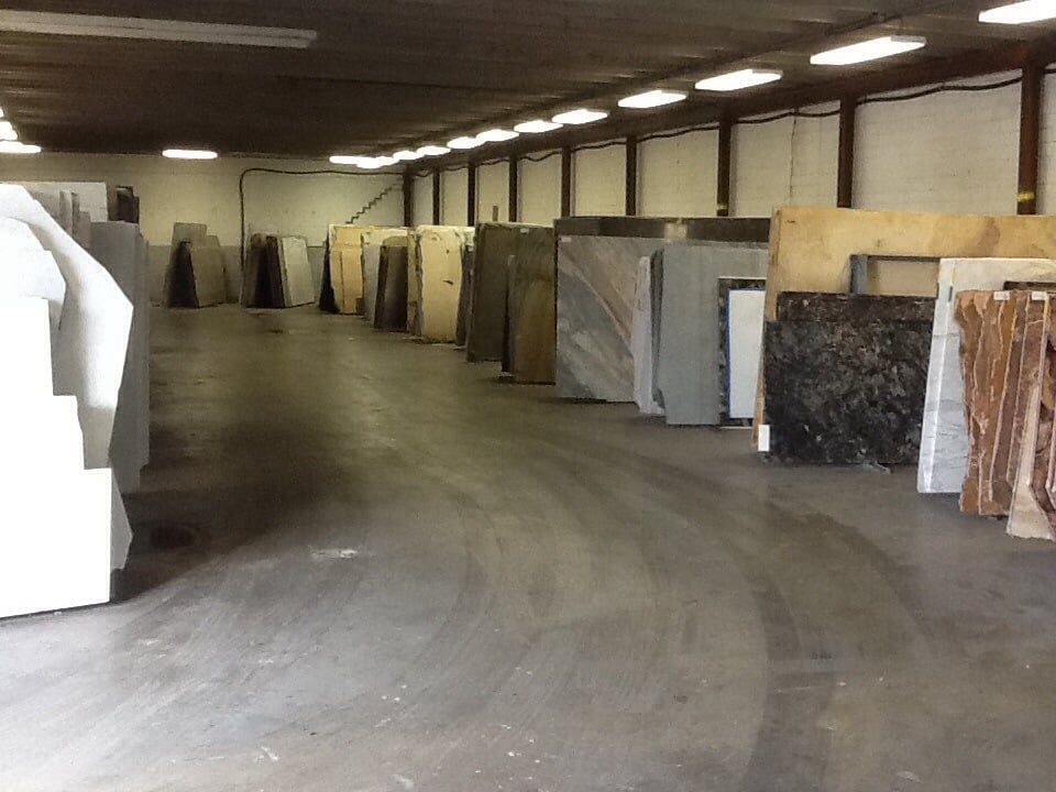 Photo Of Delta Granite San Antonio Tx United States Indoor Marble