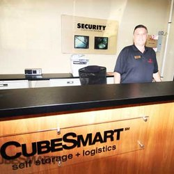 Genial Photo Of CubeSmart Self Storage   Hoboken, NJ, United States