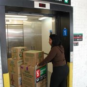 Photo Of U Haul Moving Storage At Bruckner 138th St Bronx