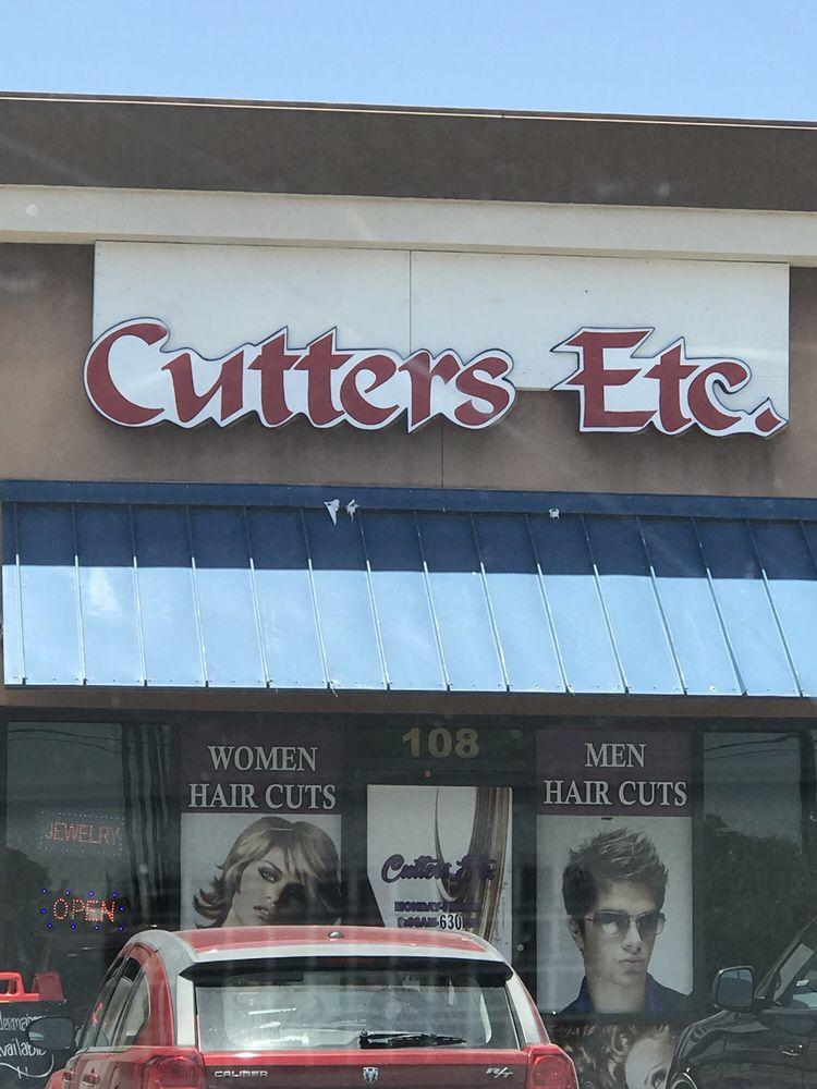 Cutter's Etc: 409 N Bryan Rd, Mission, TX
