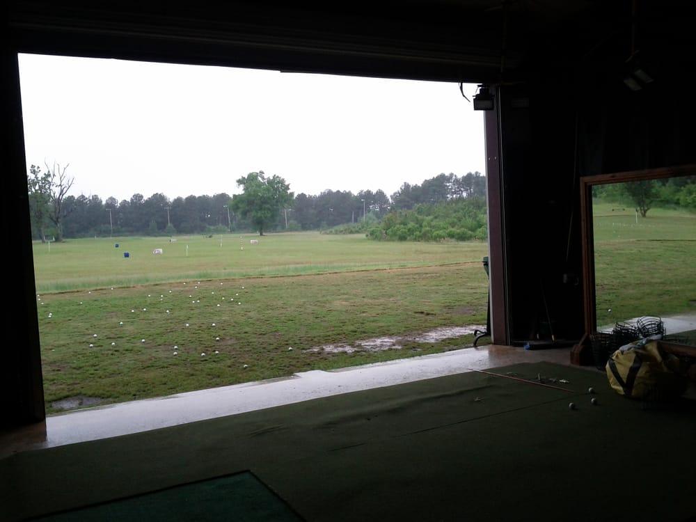 Golf Center of Texarkana: 3903 E Broad St, Texarkana, AR