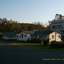 Photo Of Starlight Motel Van Buren Mo United States