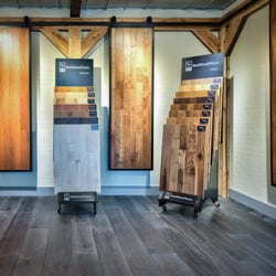 Bon Photo Of Real Wood Floors Store   Naples, FL, United States