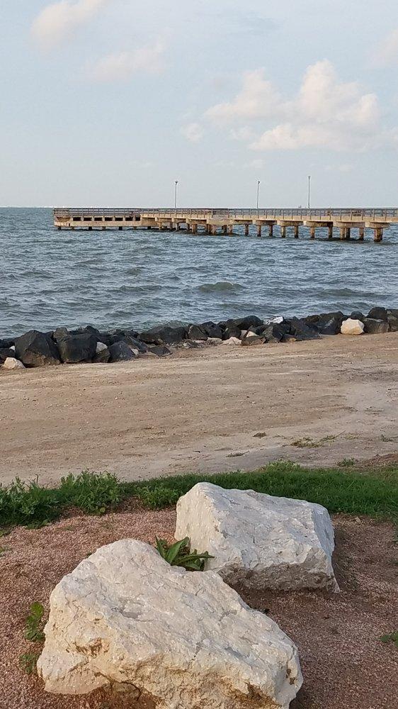 Cole Park: 101 Ocean Dr, Corpus Christi, TX