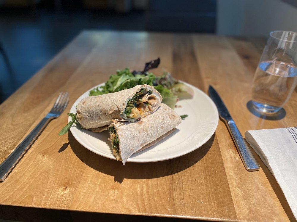 Photo of Stem Kitchen & Garden: San Francisco, CA