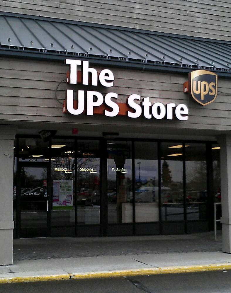 5, Followers, Following, 80 Posts - See Instagram photos and videos from The UPS Store (@theupsstore).