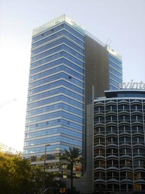 Alting agentes inmobiliarios avenida diagonal 477 l - Agente inmobiliario madrid ...