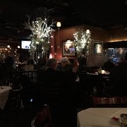 Good Wine List Photo Of Capri Ristorante Burr Ridge Il United States First Section Seating