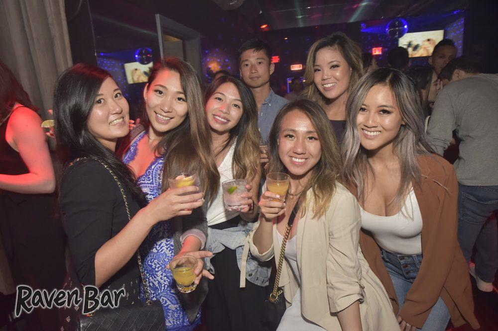 Raven Bar: 1151 Folsom St, San Francisco, CA
