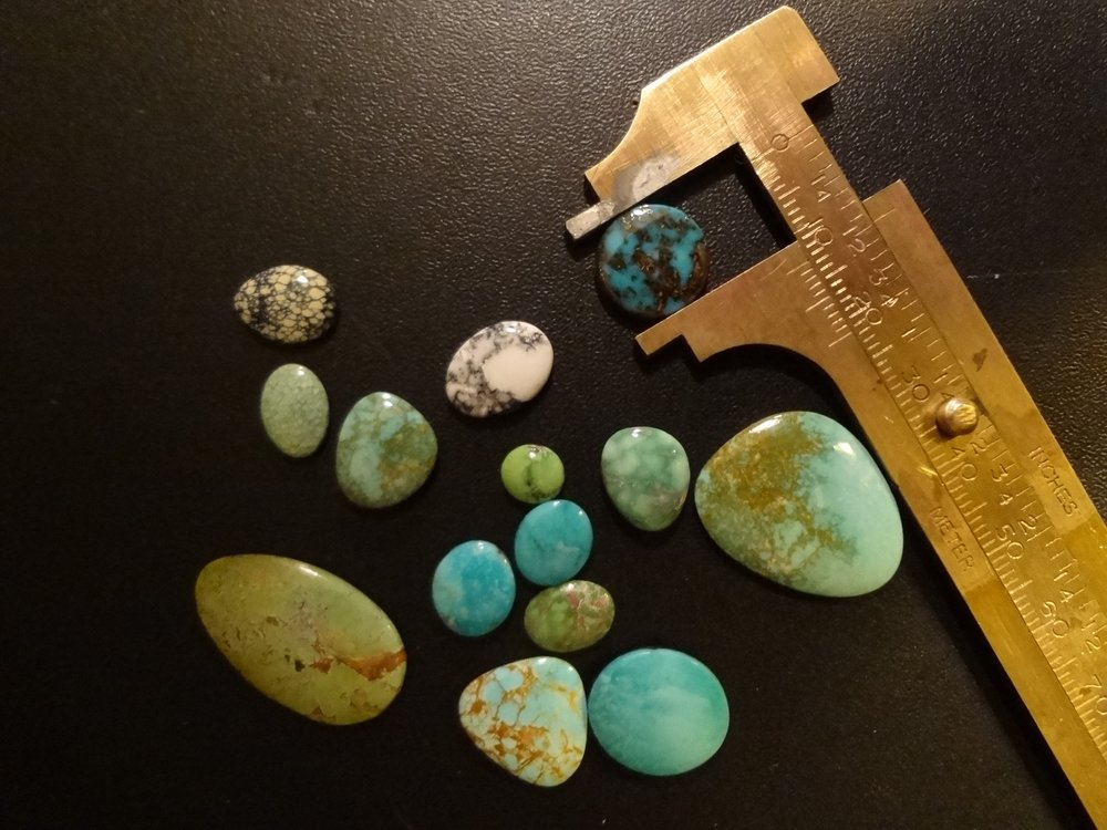 Morning Star Turquoise & Fine Arts: 250 Dean Dann Spa, Crescent Valley, NV