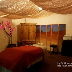 Photo of Joy of Massage - Red River, NM, United States. Massage Therapy