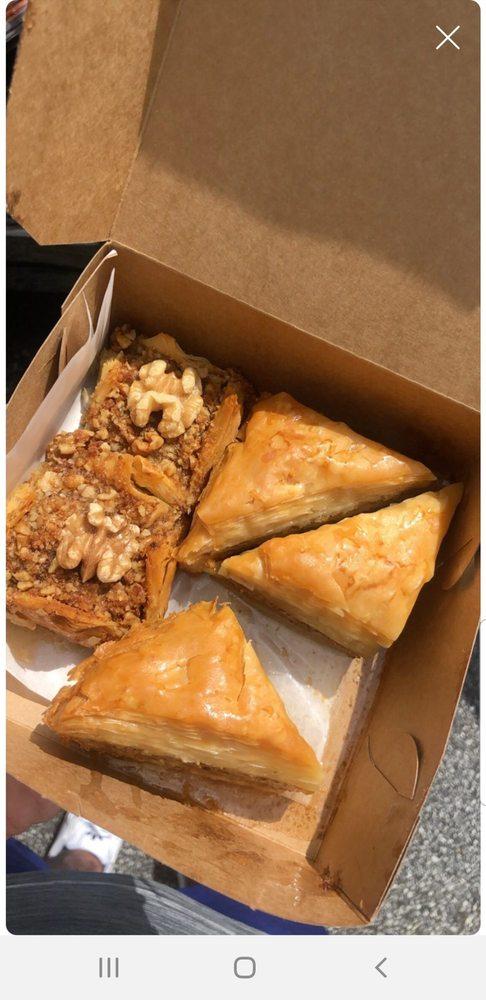 International Bakery: 2165 Cheshire Bridge Rd NE, Atlanta, GA