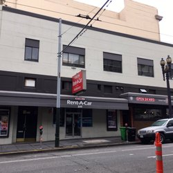 reliable rent a car closed 25 reviews car rental 349 mason st union square san. Black Bedroom Furniture Sets. Home Design Ideas
