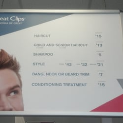 Great Clips shows you what the wait times are at locations near you and lets you check in online and via mobile app to reduce your waiting time. Save time and money on quality hair-care products from Matrix, Sexy Hair, Redken and Tigi along with Great Clips' own Solutions line of products.