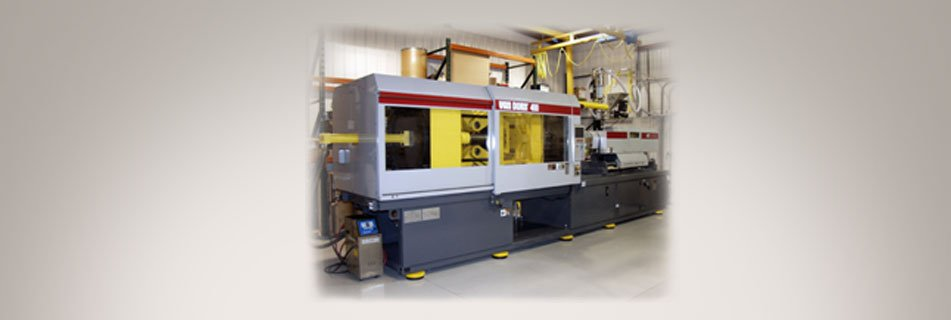 Injection Molding Machine - Yelp