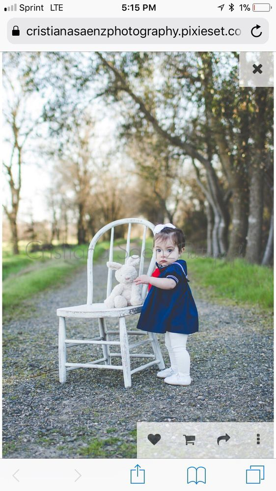 Cristiana Saenz Photography: Pine Grove, CA