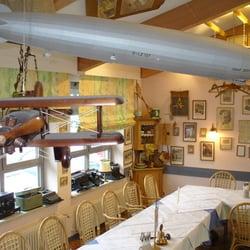 restaurant zeppelin - 10 fotos - restaurants - schloßstr. 13, Wohnzimmer