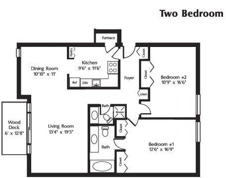 Cinnamon Ridge Apartments Apartments 824 Cinnamon