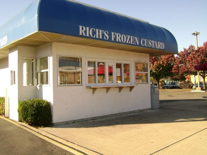 Rich's Frozen Custard