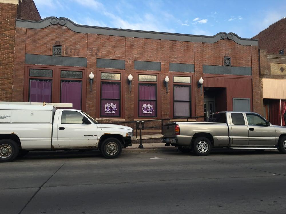 A Step Ahead Dance Studio & Gymnastic Center: 627 S Main St, Council Bluffs, IA