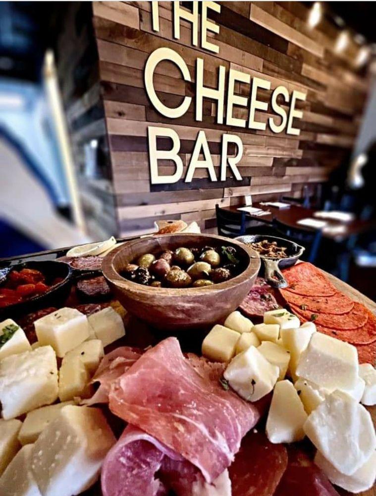 The Cheese Bar: 322 Wanaque Ave, Pompton Lakes, NJ